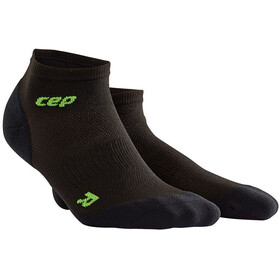 cep Dynamic+ Ultralight - Calcetines Running Mujer - negro